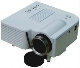 Produits d'expédition de gros-baisse !! UC28 Mini Micro HDMI LED numérique Jeu vidéo enfants Projecteur proektor Proektor pour le cinéma de cinéma maison à partir de enfants jeux vidéo fabricateur