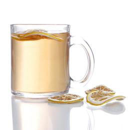 GYT Nature Lemon Slice herbal tea fruit tea fresh lemon dry foam water can be added honey 40g