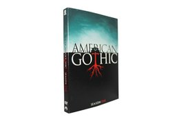 Wholesale American Gothic Season One First Disc US Version Region