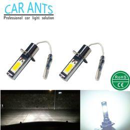 NEW LED CREE COB 30W 1300LM Fog lights H3 G-series 12V 24V auto parts super bright OEM ODM lighting bulbs car lamp Nonpolarity plug-n-play