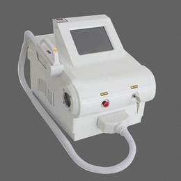 IPL machine IPL hair removal machine IPL facial rejuvenation beauty machine Multi-Function Beauty Machine
