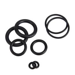 Wholesale Metric system O ring repair box Set O ring Assortment Tool Set Kit O Ring Seal Gasket Pick Hooks Puller Remover