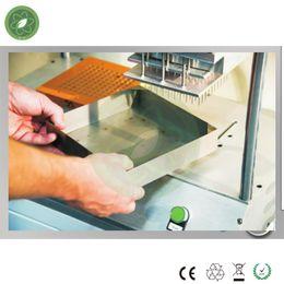 Wholesale Slim CBD Oil E Cig Disposable Co2 Oil Vap Pen Electronic Cigarette filling robot