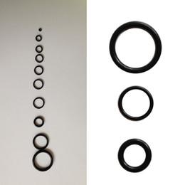 Wholesale SCUBA tool seal O ring Regulator Valve seal ring dive tank hose cylinder valve O ring piece scuba fix tool set