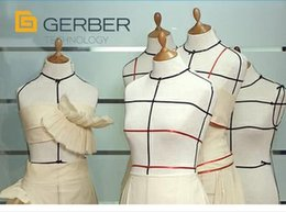 Wholesale Gerber AccuMark v9 full fixed version