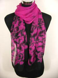 Fashion girl women Scarf scarves Shawl 20pcs lot #1802