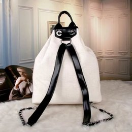 Europe C 2017 Luxury brand women backpack Lady Bags Famous designers canvas women backpack women's travel bag backpacks imitation brands