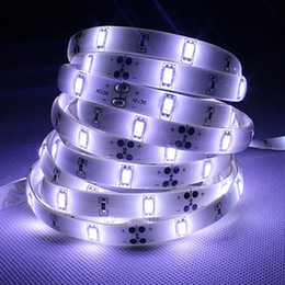Wholesale SMD5630 led m Led Strips Lights High Bright factory sale DC12V Double Sided PCB Boards decoration lights
