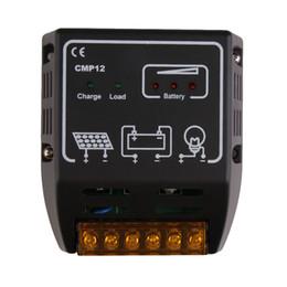 Оптово-Высокое качество Солнечные игрушки панели солнечных батарей Контроллер заряда батареи Регулятор Safe 10A / 20A 12V / 24V LB от Производители панели солнечных батарей регулятора контроллер заряда