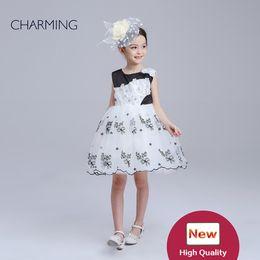 Wholesale girls dreses merchandise dresses for little girls party dresses kids items for resale bulk buys online
