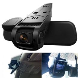 """Compra Online Cámaras de lentes de porcelana-Cámara original del coche DVR de Novatek 96650 del 100% A118 1.5 """"Full HD 1080P lente ancha H.264 Grabador video de la rociada G-Sensor de la ayuda AV-out"""