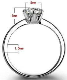 promise ring wedding Dimond Engagement gold Ti new arrive arrow heart Anniversary wholesale Solitaire lady IT DE crastyle women Paris EUR US