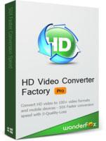 Promotion convertisseurs vidéo WonderFox HD Video Converter Factory Pro 2016 numéro de licence de logiciel 2017 envoyer par courriel