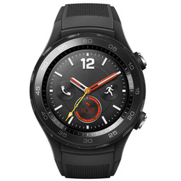 Huawei Watch 2 4G SIM Sport Smartwatch GPS Bluetooth NFC For IOS Android