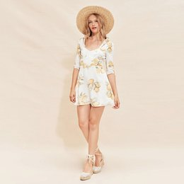 Ladies Summer Casual Beach Dresses Short Women Plus Size Floral Dress Bohemian Zanzea Beach Mini Dress Wear Moda Praia 2017 New 50F0033