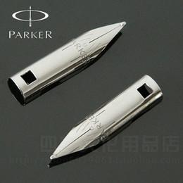 5Pcs Special Parker Pen Nib Parker Vector IM sonnet Urban Fountain Pen tip Universal design Pen Accessories