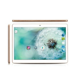 Wholesale Tablet PC Octa Core inch Android Tablets GB RAM GB ROM Cores IPS Kids Best Gift MID