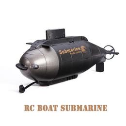 Wholesale Submarines Toys - Wholesale-Happycow 777-216 Simulation Series RC Submarine Toy RTR