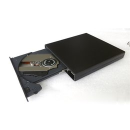 Wholesale USB2 COMBO x DVD ROW Optical Drives External Desktop Laptop DVD ROW Optical Drives with Retail Package