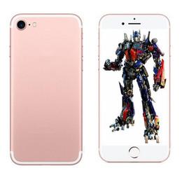 Wholesale Best unlock i7 Real GB Ram GB Rom Phone MTK6595 Octa core inche MP Camera Show GB Smart Cell phone