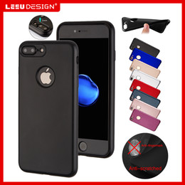 Wholesale Luxury Silicone Plating TPU Case for iphone plus Slim Soft precise hole TPU Case Protect Camera Full Cover Good Oil Handle Feeling