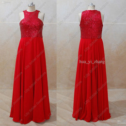 2017 Real Images Sequin Celebrity Evening Dresses Gowns Floor Length Runway Red Carpet Prom Dresses MR003