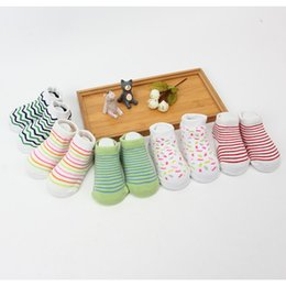 0-18M High Elastic Baby Socks The Four Seasons Cold Breathable Warm Not Le Feet Baby Neutral Socks
