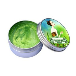 Wholesale Aloe Vera Gel Cream Remove Acne Whitening Moisturizing Face Skin Care
