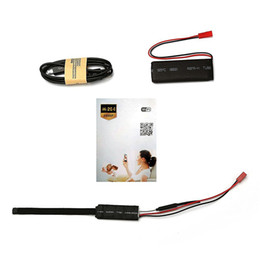 720P HD SPY Hidden Camera Video Wifi P2P DIY Module DVR Wireless Nanny Cam Surveillance IP Cameras