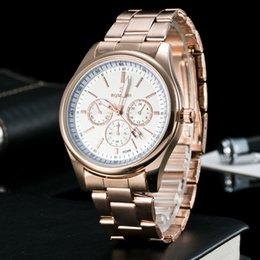 Wholesale Hot date of the calendar watch AliExpress burst of commercial fashion quartz watch non waterproof men s Watch