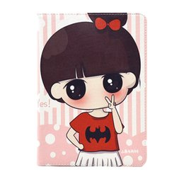 For ipad Pro 9.7in case, cute cartoon all-inclusive silicone smart sleep wake up ipad Pro 12.9in cover