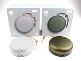 Wholesale B O PLAY A1 Bluetooth Speaker BeoPlay A1 Wireless Speakers by Bang And Olufsen Mini Protable Speaker