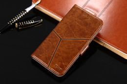 Wholesale Leather Case For ZTE N9136 Nubia Z17mini Wallet Flip Cover Phone Bag Case for ZTE N9136 Stand With Card Holder
