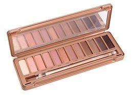 Jeffree star 12 Colros Matee Nude EYESHADOW PALETTE Nude Waterproof SMOKY Eyeshadow Palette Bset Eye Makeup Cosmetic