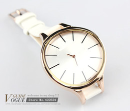 2017 Hot Sale Watches Women red Luxury Brand Fashion Retro Waterproof Leather Quartz Watch Women's WristWatches big dial Relogio Feminino