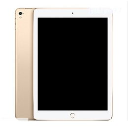 ipad pro 9.7 inch Non Working 1:1 Size dummy ipad Display fake Toy tablet for ipad pro 9.7 mini 4 Model Color Display