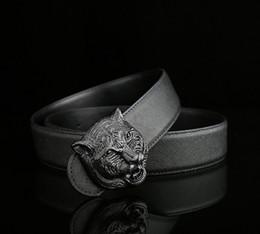 Wholesale Designer Belt Men High Quality Cowskin Genuine Leather Belts Fashion Brand Men Belts Famous Belt Cinturon