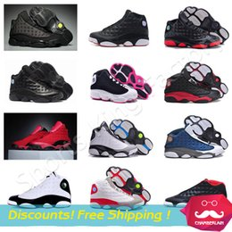 Wholesale New Retro Bred CP3 PE Home Grey Toe He Got Game Hologram Barons Hyper Pink Sneakers Red black white pink women sports shoes s shoe