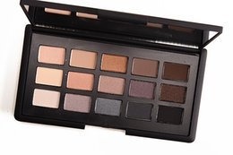 Berrisom Eye Makeup NUDE Smoky Palette 12 Colors Matte NARSISSIST EYESHADOW PALETTE Best Eyeshadow palettes Cosmetic