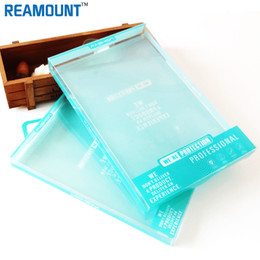 Wholesale Classical Plastic PVC Packaging for iPad Leather Cover for iPad mini2 mini3 Leather Case Packaging Pack
