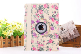 The 360-degree swiveling set of natural green woven materials is applicable to the iPad mini1 2 3 4 iPad 2 3 4 5 6