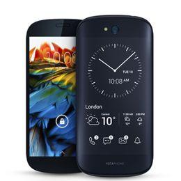 Wholesale YOTA Yotaphone YD206 Dual Screen inch FHD Back inch Always on E ink Qualcomm Snapdragon GB GB G LTE Smartphone
