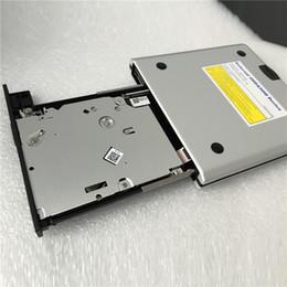 Wholesale N A USB3 DVD RW x Optical Drives External x CD DVD Burner Desktop Laptop Optical Drives with Aluminium Alloy