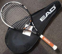 Wholesale Genuine Youtek IG Speed Pro L5 MP300 carbon raqueta de tenis Novak Djokovic Tennis racket racchetta tennis