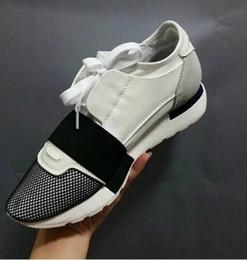 2017 фотографии панели Обувь для женщин 2017Новая марка CHINA Multi-panel Low-top Patchwork Mesh Leather Race Runner Shoes Zapatos Mujer Factory Реальные фотографии фотографии панели клиренс