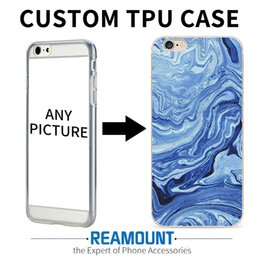 Wholesale Cell Phone Case Fundas for iPhone 7 7 Plus Protective Soft TPU Marble Stone Skin Mobile Phone Case Fundas