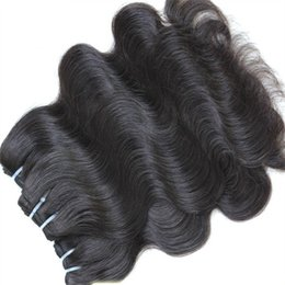 Toppest quality Brazilian human virgin hair extensions body wave Unprocessed health hair wefts can be colored tangle free