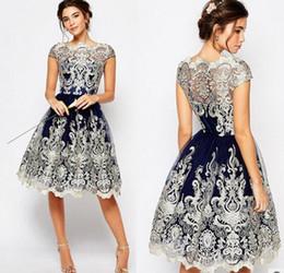 2017 damas mini vestido vestido El vestido de bola maxi de las señoras del vestido del nuevo del vestido de 2012 mujeres del cordón de la vendimia del cordón viste los vestidos de partido de tarde de Vestidos económico damas mini vestido vestido