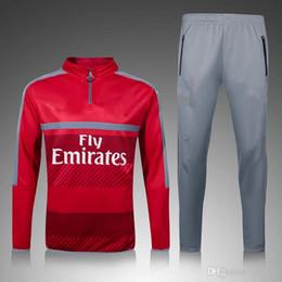 Wholesale Manchester United16 Barcelona Dortmund France Paris Arsenal training clothes