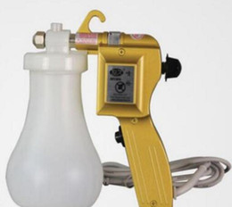 Wholesale 220V Electric Textile Spot Cleaning spray water screen printing pressure